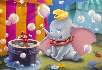 Dumbo350r