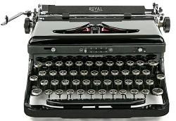 Typewriter250