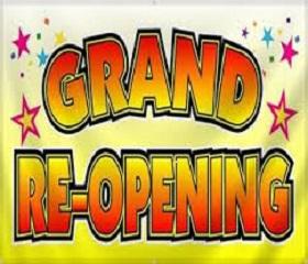 Reopening280r
