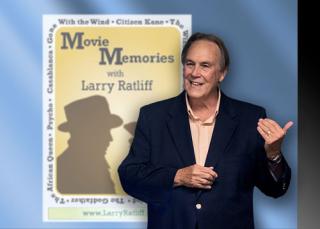 Larry Ratliff - speaker