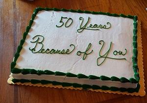 Mercer cake300